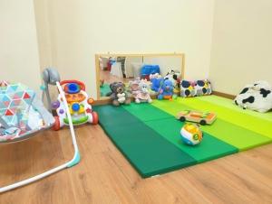 Aula Bebés (0-1) 1
