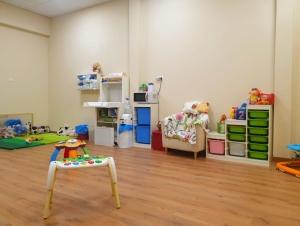 Aula Bebés (0-1) 3
