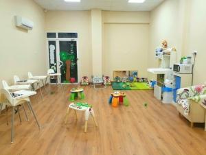 Aula Bebés (0-1) 5