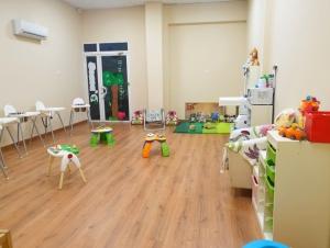 Aula Bebés (0-1) 4